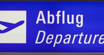 Abschiebungsbeobachtung am Flughafen Frankfurt