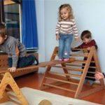 Tageseinrichtungen für Kinder in Frankfurt und Offenbach
