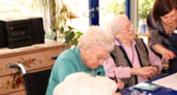 Alten- und Pflegeheim Martha-Haus