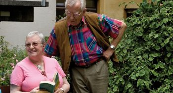Seniorenwohnanlage Westend