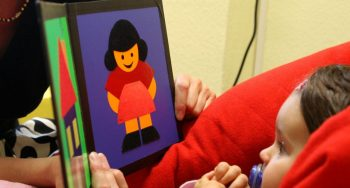 SICHTWEISEN – Frühförderung für Kinder mit Blindheit und Sehbehinderung