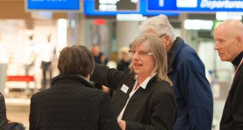 Kirchlicher Sozialdienst für Passagiere