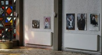 Axel Geis Ausstellung