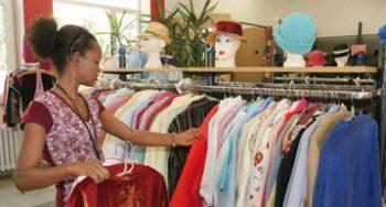 Familien-Markt I Das Second-Hand-Kaufhaus