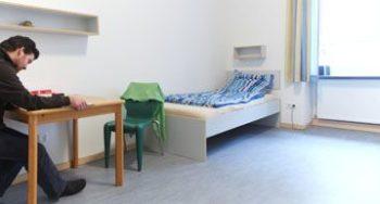WESER5 Diakoniezentrum Notübernachtung