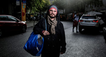 Spendenkampagne Wohnungslosenhilfe
