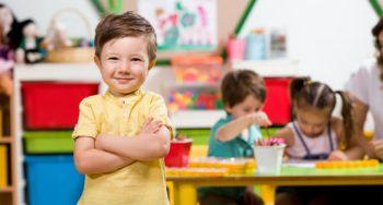 Tageseinrichtungen für Kinder in Frankfurter Stadtteilen