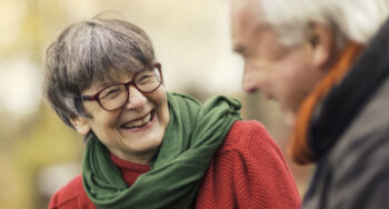 Seniorenwohnanlage Nordend
